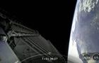 SpaceX вивела на орбіту 54 супутники