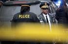 В Нью-Йорке при стрельбе пострадали пять человек