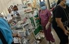 На Філіппінах п ять годин горіла одна з найбільших лікарень країни