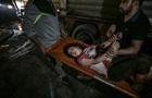 У новій атаці Ізраїлю загинули 33 жителі Гази