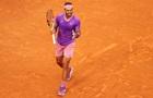 Надаль обыграл Джоковича и выиграл турнир в Риме