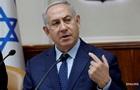 Нетаньяху обратился к израильтянам из-за ХАМАС