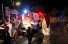 Зросла кількість постраждалих в результаті обвалення в синагозі