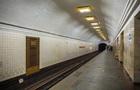 В Киеве пассажир попал под поезд метро - Соцсети