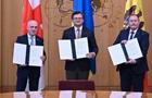 Україна стала творцем  Асоційованого тріо
