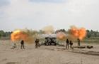 Артилеристи ЗСУ беруть участь в навчаннях у Польщі