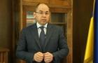 Степанов записав відео через підготовку відставки