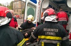 Особою, яка впала під потяг метро в Києві, виявився 19-річний хлопець