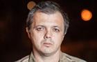 Семенченко прокоментував підозру в теракті