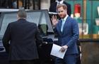 Принц Гаррі розчарував королівську сім ю - ЗМІ