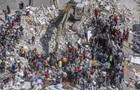 Сектор Газа заявив про пошкодження 10 тис будівель