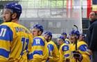 Збірна України з хокею поступилася Румунії на турнірі в Любляні