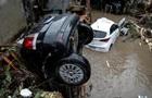 В Бразилии сильнейшее наводнение за последние сто лет