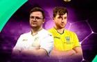 Збірна України достроково вийшла на кіберспортивний чемпіонат Європи