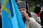 Сьогодні день пам яті жертв геноциду кримських татар