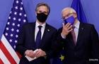 ЄС і США обговорюють деескалацію на Близькому Сході