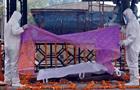 Індія встановила новий рекорд за смертністю від COVID-19 за добу
