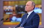 Путін закликав Ізраїль і Палестину до миру
