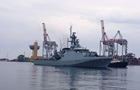У порт Одеси зайшов британський військовий корабель