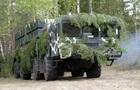 Білорусь почала перевірку боєготовності ракетних військ