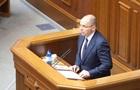 Степанов уволен с должности главы Минздрава