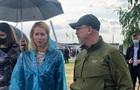 Прем єр-міністр Естонії відвідала КПВВ Станиця Луганська