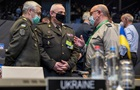 Глави Генштабів США та України обговорили питання безпеки
