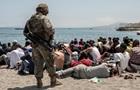 Іспанія мобілізувала армію через кризу міграції