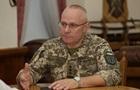 Хомчак розповів про військову техніку біля кордонів України