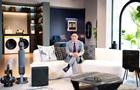 Ваш справжній розумний будинок - техніка Samsung Bespoke Home