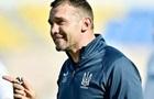 Шевченко: У нас будут шансы на положительный исход в игре с Нидерландами