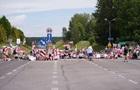 На границе с Беларусью митинги сразу в трех странах