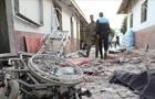В Сирии при атаке на больницу погибли 13 человек