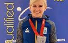 Украинская каратистка Серегина завоевала олимпийскую лицензию
