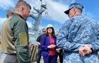 Глава ОБСЕ приехала в Мариуполь