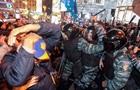 Разгон Майдана: двое беркутовцев получили по три года тюрьмы