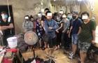 На Одесчине выявили полсотни нелегалов-вьетнамцев