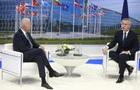 Столтенберг и Байден обсудили новые вызовы НАТО