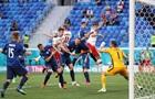 Польша уступила Словакии в матче с удалением и историческим автоголом