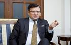 Кулеба пояснив труднощі України на шляху в НАТО