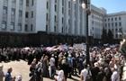 В Киеве проходит крестный ход УПЦ