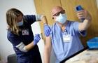 В Евросоюзе сделали 300 млн COVID-прививок