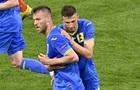 Два українських футболісти потрапили в номінацію на премію Golden Boy-2021