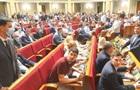 В Украине партии в 2020 году получили финансирование на 2,69 млрд гривен