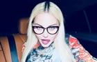 Мадонну розкритикували за зухвале фото в білизні