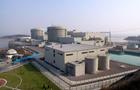 Влада Китаю поінформувала МАГАТЕ про ситуацію на АЕС Тайшань
