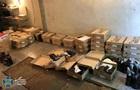 В Харькове курсанты продавали краденое военное имущество