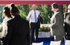 Пресс-конференция Байдена закончилась скандалом