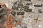 В Киеве на почте задержали наркокурьера