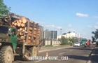 Поблизу Рівного пішоходу колесом вантажівки відірвало руку